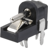1.0 mm Center Pin Dc Power Connectors -- PJ-030CH - Image