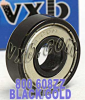 800 Skateboard/in-line/Skate Bearing Black -- kit8337