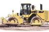 825H Soil Compactor -- 825H Soil Compactor