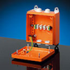 Fire Proof Cable Junction Box -- FK 9025 - Image