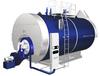 Oil/Gas-Fired Steam Boiler -- Aalborg 3-Pass