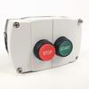 22mm Enclosure 800F PB -- 800F-2PP1 -Image