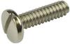 Screws, Machine -- 18M6010
