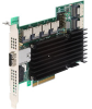 Intel RS2SG244 28-port SAS RAID Controller -- RS2SG244