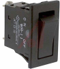 Switch, Rocker/Paddle, SPDT, ON-NONE-OFF -- 70192268