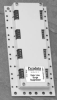 Paging Systems Surge Suppressor -- Model 540-16