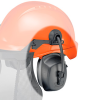 Elvex Ear Muff, Heavy-Duty, 27 dB -- HM-6030