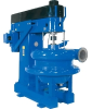 Nozzle Centrifuges For The Starch Industry -- Merco