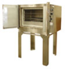 High-Temperature Mechanical Convection Bench Oven; max temp 538C, 4.3 cu ft, 115V -- GO-52300-18