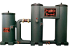 Puro Grand with Xtender Oil Separator- 2500 scfm Coalescing Filter -- 9510