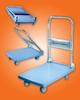 Mini-Dolly Folding Cart -- Model 3080 - Image