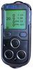 Portable Gas Detector -- PS200 Series