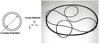 Round Endless Belts (metric) -- A 6R11M02010 - Image