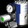 Control Valve - Pressure Control -- HPI 08