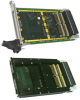 3U VPX to XMC or PMC Carrier for I/O Expansion