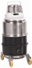 Single-Phase Safe-Pak Cleanroom Industrial Vacuum -- IVT 1000CR Safe-Pak