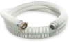 Suction Hose,1 In ID x 20 Ft,60 PSI Max -- SPC100-20MF-G