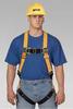 Titan T-Flex Stretchable Full-Body Harnesses