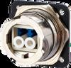 OpDATIndustry IP67V1 Metal Bulkhead -- 1402L13320ME