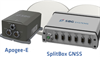 High Accuracy Versatile MEMS Inertial Navigation System -- Apogee-E Ext. Aided INS