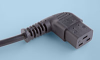 International- Power Cord -- 86295300