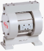 Air-Operated Diaphragm Pump -- RFM 40 -- View Larger Image