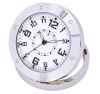 Mini Clock Hidden Camera With Motion Detection..