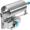 DPA-40-10-CRVZS2 Pressure booster -- 552928