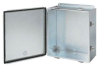 Multipurpose Wall Mount Enclosure -- A1008CHEMC - Image