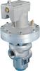 Pneumatically-Operated Pressure Regulator -- PN3