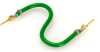 Jumper Wires, Pre-Crimped Leads -- H2AAG-10105-G4-ND -Image