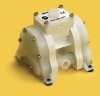 Air Operated Double Diaphragm Pump -- Elima-Matic Pumps - E8