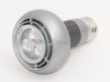 6 Watt, 120 Volt Dimmable LED R20 Lamp -- 408260