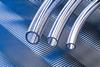 Clear PVC Tubing -- Series K050
