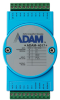 8-ch Analog Input Module with Modbus -- ADAM-4017+-CE