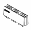 Card-Edge and Backplane Connector -- 6650494-1