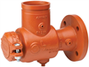 Suction Diffuser -- Series 731-D