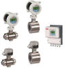 Electromagnetic Flowmeter, HygienicMaster -- FEH300 - Image