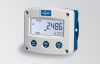 Flow Rate Monitors / Totalizers with High / Low Alarms -- F117 -- View Larger Image