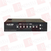 BLACK BOX CORP AC136A-R2 ( VIDEO TO PC/HDTV SWITCHING SCALER ) -Image