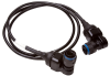 Active Optoelectronic Cable Adapters -- Cobra Series - Image