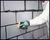 Carbo-Vitrobond® Mortar