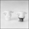 Inlet Filter-Micro Providing System Protection from Particles and Debris -- 7203.3