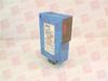SICK OPTIC ELECTRONIC WL27-P630 ( PHOTOELECTRIC RETRO-REFLECTIVE SENSOR, 0.1-14METER RANGE, 0.2AMP, 10-30VDC ) -Image