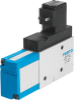 Vacuum generator -- VAD-ME-1/4 -Image