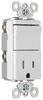 Pass & Seymour® TradeMaster® -- TM838TRWCC