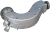 Cast-In Heaters for Transfer/Feed Pipes