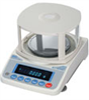 FZ-5000i - A&D FZ-i Toploading Balance, 5000 g x 0.01g Int.Calibration, Comparator, RS232 -- GO-11110-98