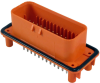 AMPSEAL Series PCB Headers -- 1-776231-6 - Image