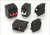 Hydraulic Magnetic Circuit Breakers with Exclusive Rockerguard -- C Series